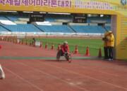 ソウルマラソン2